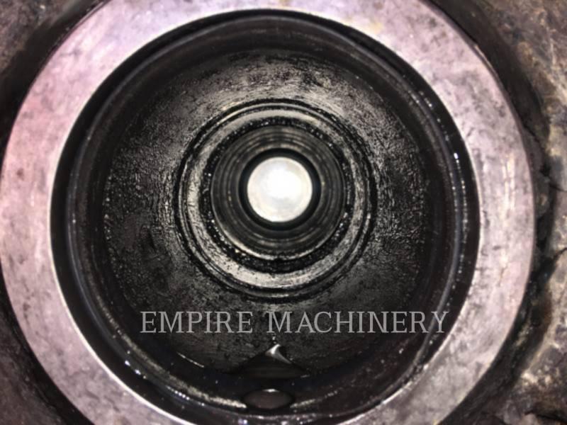 CATERPILLAR WT - ハンマー H110ES equipment  photo 12
