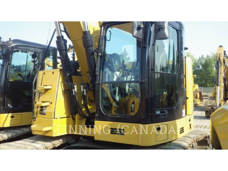 CATERPILLAR ESCAVATORI CINGOLATI 315FLCR equipment  photo 1