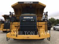 Caterpillar CAMIOANE PENTRU TEREN DIFICIL 770 equipment  photo 2