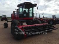 MASSEY FERGUSON Echipamente agricole pentru cosit MFWR9740 equipment  photo 2