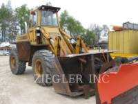 Equipment photo CASE/NEW HOLLAND W24B CARGADORES DE RUEDAS 1