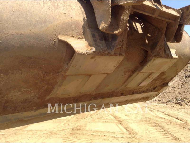 CATERPILLAR CARGADORES DE RUEDAS 950F equipment  photo 11
