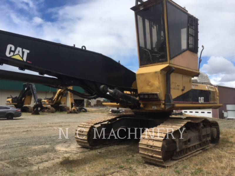 CATERPILLAR KETTEN-HYDRAULIKBAGGER 330B FM equipment  photo 1