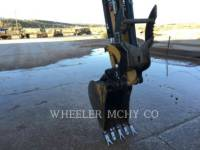 CATERPILLAR KETTEN-HYDRAULIKBAGGER 305.5E2C1T equipment  photo 12