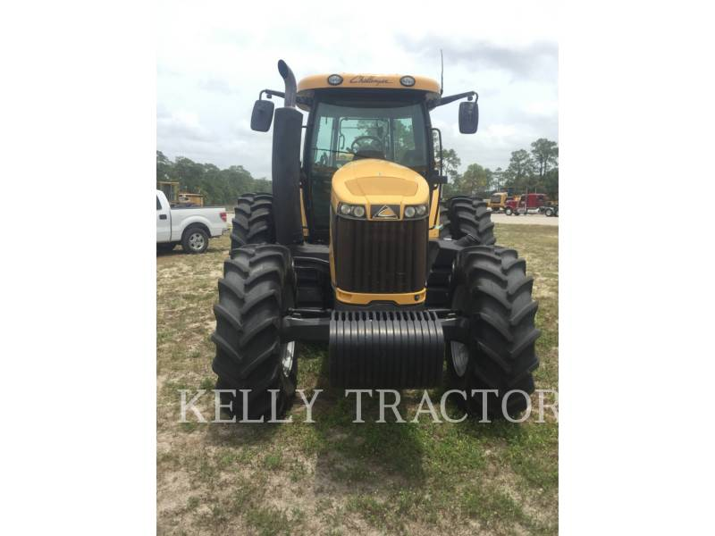 AGCO-CHALLENGER TRACTEURS AGRICOLES MT575D equipment  photo 5