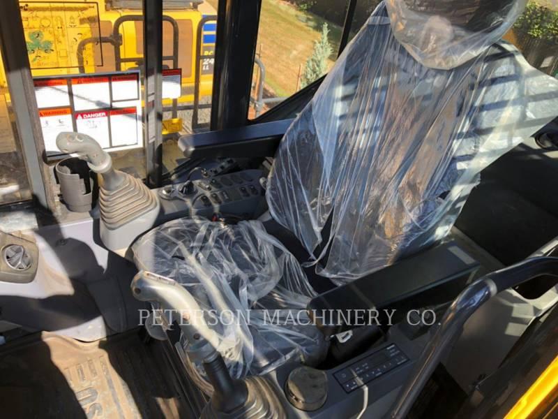 KOMATSU LTD. LOG LOADERS PC240LL equipment  photo 12