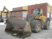 Equipment photo VOLVO CONSTRUCTION EQUIPMENT L220E WIELLADERS/GEÏNTEGREERDE GEREEDSCHAPSDRAGERS 1