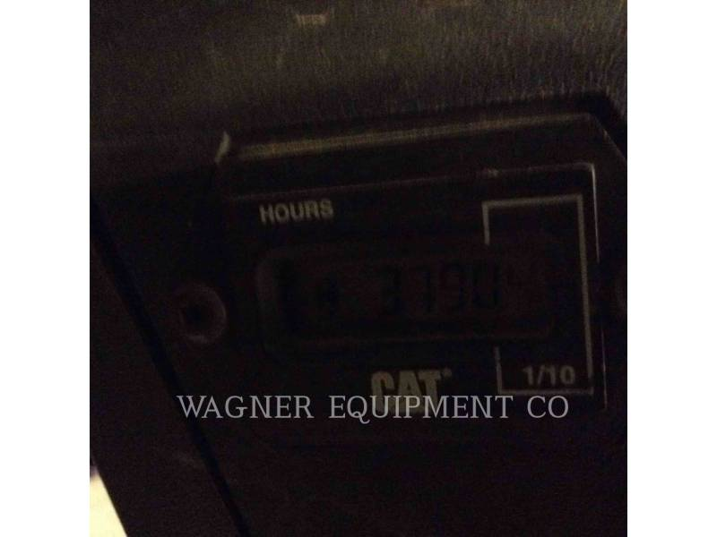 CATERPILLAR CHARGEURS COMPACTS RIGIDES 277 equipment  photo 6