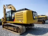 CATERPILLAR TRACK EXCAVATORS 336ELH equipment  photo 1