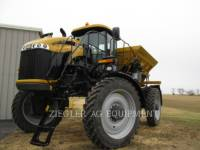 AG-CHEM FLOATERS RG1100B equipment  photo 2