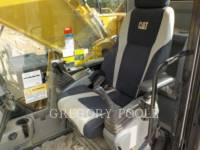CATERPILLAR TRACK EXCAVATORS 349E L equipment  photo 23