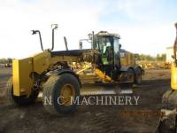 CATERPILLAR MOTOR GRADERS 160M2 equipment  photo 1