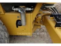 CATERPILLAR VIBRATORY SINGLE DRUM SMOOTH CS56B equipment  photo 5