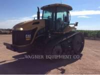 Equipment photo AGCO MT755 AG TRACTORS 1