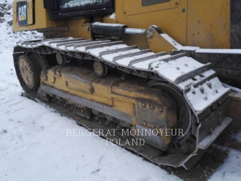 CATERPILLAR TRACTEURS SUR CHAINES D 6 K2 XL equipment  photo 14