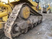 CATERPILLAR TRACK TYPE TRACTORS D10T equipment  photo 8