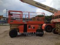Equipment photo JLG INDUSTRIES, INC. 3394RT LEVANTAMIENTO - TIJERA 1