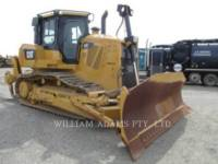 CATERPILLAR TRACTORES DE CADENAS D7E equipment  photo 6