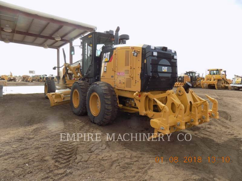 CATERPILLAR RÓWNIARKI SAMOBIEŻNE 120M2 equipment  photo 3