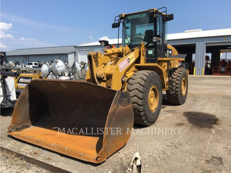 CATERPILLAR WHEEL LOADERS/INTEGRATED TOOLCARRIERS 938 H equipment  photo 2