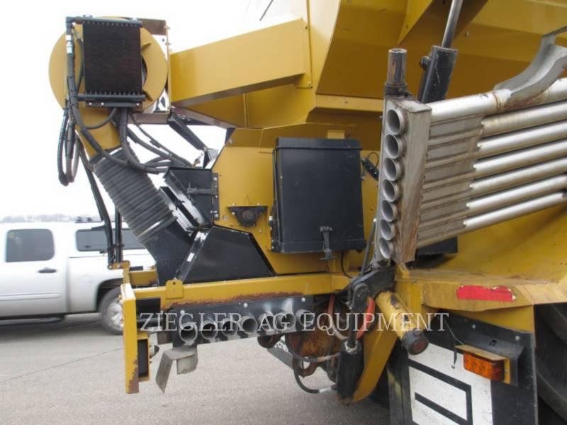 AG-CHEM Düngemaschinen 8103 equipment  photo 8
