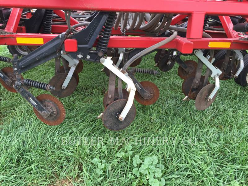 HORSCH ANDERSON PLANTING EQUIPMENT PS4015 equipment  photo 5