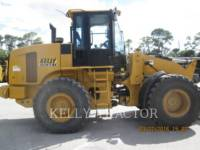 CATERPILLAR PALE GOMMATE/PALE GOMMATE MULTIUSO 928HZ equipment  photo 6