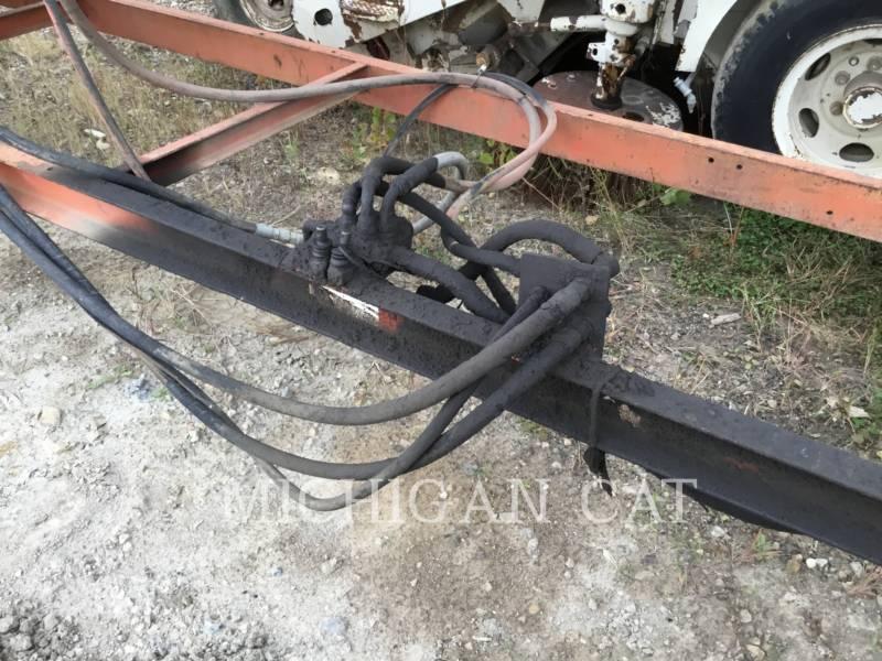 FINLAY MISCELLANEOUS / OTHER EQUIPMENT 530 CONVEYOR equipment  photo 7