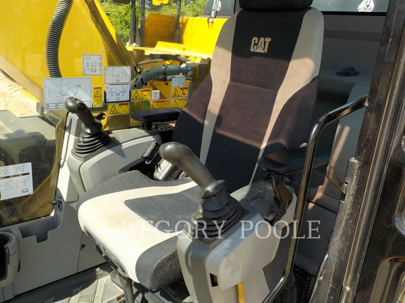 CATERPILLAR ESCAVADEIRAS 320E L equipment  photo 24