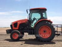 KUBOTA TRACTOR CORPORATION OUTRO M5091F equipment  photo 16