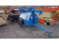GENIE INDUSTRIES TORRE DE ALUMBRADO TML4000N equipment  photo 6