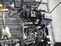 CATERPILLAR ASPHALT PAVERS AP1000F equipment  photo 22