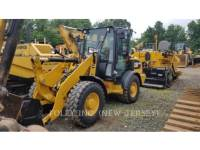 CATERPILLAR PALE GOMMATE/PALE GOMMATE MULTIUSO 906M equipment  photo 1