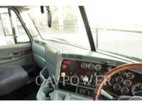 FREIGHTLINER CAMIONS ROUTIERS ARGOSY 110 equipment  photo 15