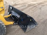 CATERPILLAR WHEEL LOADERS/INTEGRATED TOOLCARRIERS 906H2 C equipment  photo 20