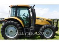 CHALLENGER TRACTORES AGRÍCOLAS MT515D equipment  photo 2