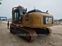 CATERPILLAR 履带式挖掘机 330D2L equipment  photo 1