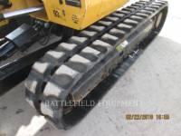 CATERPILLAR トラック油圧ショベル 302.7D equipment  photo 8