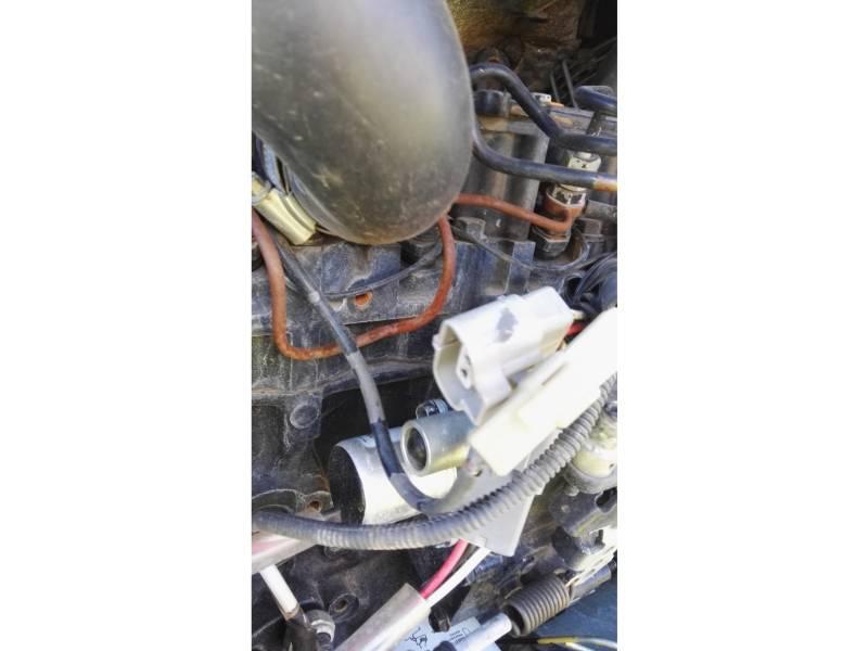 CATERPILLAR KOPARKI GĄSIENICOWE 302.7DCR equipment  photo 13