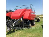 MASSEY FERGUSON MATERIELS AGRICOLES POUR LE FOIN MF2170/ACM equipment  photo 1