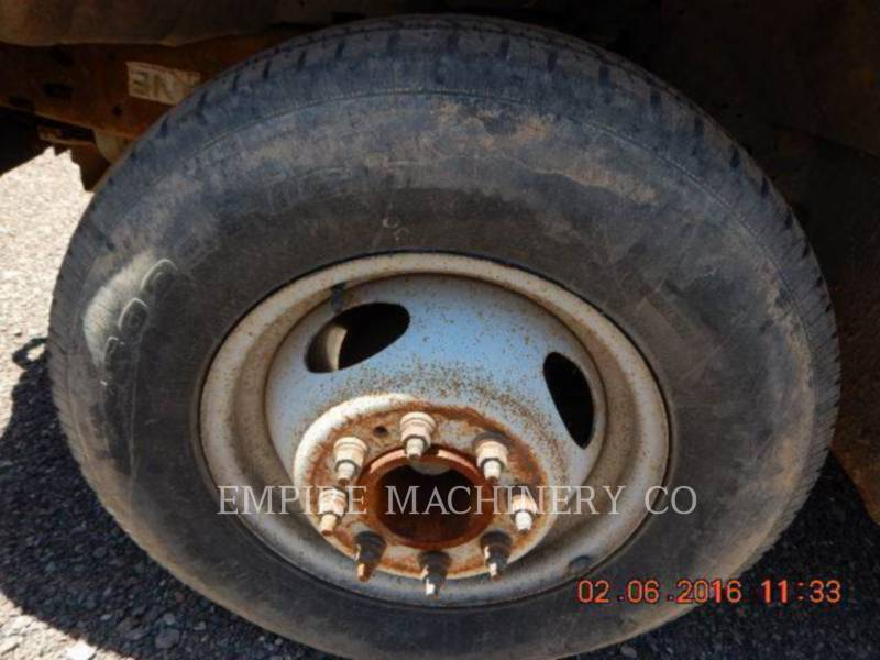 FORD / NEW HOLLAND MISCELLANEOUS / OTHER EQUIPMENT F350 BU TR equipment  photo 9
