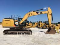 CATERPILLAR 履带式挖掘机 324EL equipment  photo 2