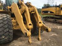 CATERPILLAR CARGADORES DE RUEDAS 980K equipment  photo 17