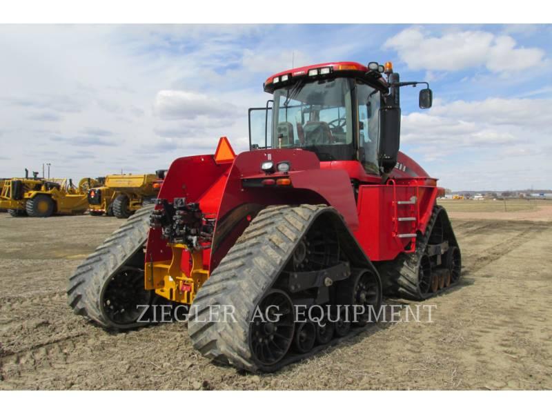 CASE/NEW HOLLAND AG TRACTORS 580QT equipment  photo 8