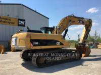 CATERPILLAR KETTEN-HYDRAULIKBAGGER 336DL equipment  photo 7