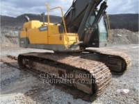 VOLVO CONSTRUCTION EQUIPMENT TRACK EXCAVATORS EC480DL equipment  photo 2