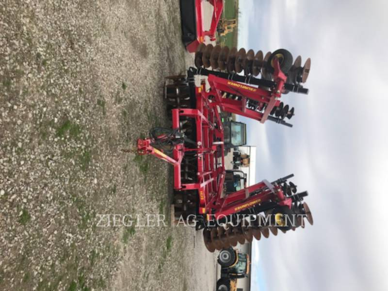 AGCO-CHALLENGER AG TILLAGE EQUIPMENT 1435-33 equipment  photo 5