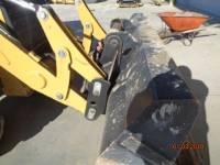 CATERPILLAR バックホーローダ 420F2IT equipment  photo 17