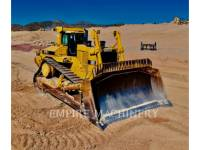 Equipment photo CATERPILLAR D11R TRACTEURS SUR CHAINES 1