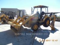 CATERPILLAR RETROESCAVADEIRAS 420F 4EO equipment  photo 3
